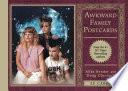 Awkward Family Photos Postcard Book