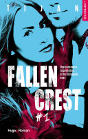 Fallen Crest - Pdf/ePub eBook