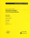 Nanotechnology And Nanophotonics Book PDF