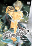 Finder Deluxe Edition: The Naked Truth
