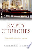 Empty Churches Book PDF