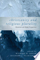 Christianity And Religious Plurality