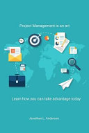 Project Management Is an Art