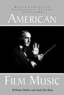American Film Music