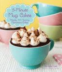 5-Minute Mug Cakes Pdf/ePub eBook