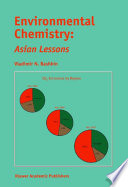 Environmental Chemistry  Asian Lessons Book