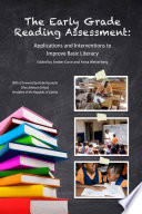 THE EARLY GRADE READING ASSESSMENT Book