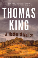 A Matter of Malice [Pdf/ePub] eBook