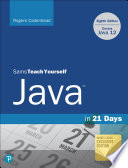 Sams Teach Yourself Java In 21 Days Covering Java 12 Barnes Noble Exclusive Edition
