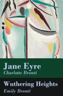 Jane Eyre + Wuthering Heights (2 Unabridged Classics) Pdf/ePub eBook