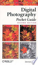 Digital Photography Pocket Guide Book PDF