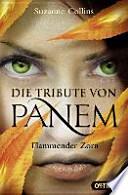 Die Tribute von Panem 3 - Flammender Zorn
