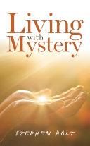 Living with Mystery Pdf/ePub eBook