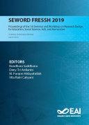 SEWORD FRESSH 2019 Pdf/ePub eBook