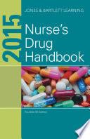 2015 Nurse's Drug Handbook (14th Edition)
