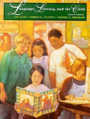 Language  Literacy  and the Child