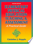 Elementary Physical Education Teaching & Assessment