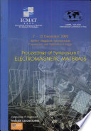 Electromagnetic Materials