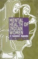 Mental Health Of Indian Women Book PDF