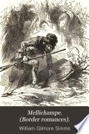 Mellichampe   Border romances   Book PDF