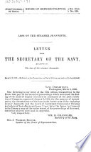 Loss of the Steamer Jeannette