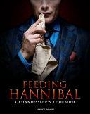 Feeding Hannibal banner backdrop