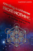 Creating a Universe from Nothing Book