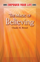 The Magic Of Believing Book