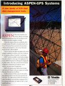 Geo Info Systems