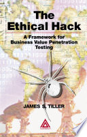 The Ethical Hack Book PDF