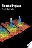 Thermal Physics Book PDF