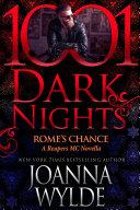 Rome's Chance: A Reapers MC Novella