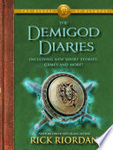 The Heroes of Olympus: The Demigod Diaries image