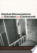 Global Dimensions of Gender and Carework