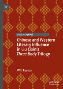 Pdf Chinese and Western Literary Influence in Liu Cixin's Three Body Trilogy Telecharger