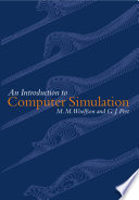 An Introduction to Computer Simulation Book