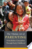 The Tibetan Art of Parenting Book