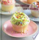 The Hummingbird Bakery Birthday Book