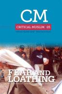 Critical Muslim 3 Book PDF