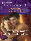 Bodyguard Confessions ebook