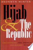 Hijab And The Republic
