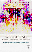 Well Being Book PDF