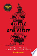 We Had a Little Real Estate Problem Book PDF