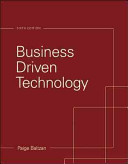 Loose-Leaf for Business Driven Technology