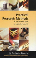 Practical Research Methods
