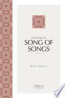 The Book of Song of Songs  2nd Edition