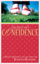 Secrets Of Confidence Book