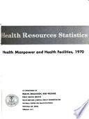 Health Resources Statistics