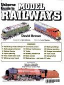 Usborne Guide to Model Railways