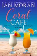 Summer Beach  Coral Cafe